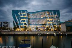 Saxo Bank - Copenhagen (ck1berlin) Tags: denmark bank saxo hellerup saxobank