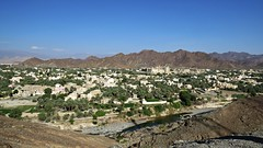 Bahla Fort and Djebel Akhdar Highlands (h0n3yb33z) Tags: sunshine century countryside warmth 14th oman 13th bahlafort djebelakhdarhighlands