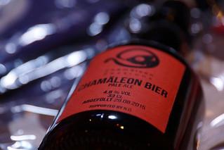 Chamäleon Bier - 0195
