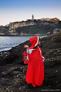 Şile Lighthouse Istanbul