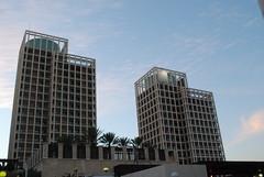Grand Hyatt Amman (jrozwado) Tags: sunset asia apartment amman jordan hyatt الأردنّ عمّان