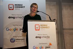 "Sarah Mansfield, VP Global Media, Unilever • <a style=""font-size:0.8em;"" href=""http://www.flickr.com/photos/59969854@N04/22729629379/"" target=""_blank"">View on Flickr</a>"
