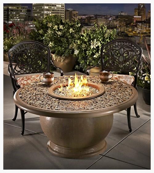 Artisan-Amphora-Firetable2