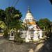 Chiang Mai - Wat  Ket Karam - 16-10-2015 - 16h11