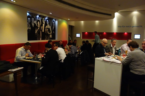 EPIC Biophotonics Workshop 2015 Berlin (members dinner) (5)