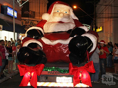 Parada de Natal 2015 (itucombr) Tags: natal itu papainoel fimdeano duendes músicas mamãenoel nataldeluz paradadenatal itucombr cançõesnatalinas bandamarcialdeitu grupodamelhoridade