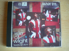 BEADY EYE - Isle Of Wight Festival 12th June 2011 (SBD) (livegigrecordings) Tags: eye beady