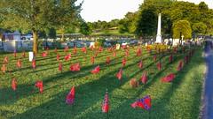 Union Cemetery- Leesburg VA (1) (kevystew) Tags: virginia loudouncounty leesburg us15 cemetery unioncemetery nationalregister nationalregisterofhistoricplaces