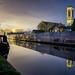 Oxford Canal, Jericho