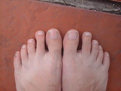 20170101_170013 (martinobergman) Tags: toes toe foot toenails fingernails nails pedicure feet male