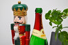 """Day 1/365 - """"Last Night"""" (Little_squirrel) Tags: nutcracker newyear champagne 365the2017edition 3652017 day1365 1jan17"""