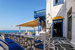 Galleraki (Kevin R Thornton) Tags: nikon d90 taverna greece galleraki mykonos travel mediterranean mikonos egeo gr