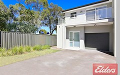 14b Willmot Avenue, Toongabbie NSW