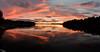 Bukkelikilen (Knut Fonn) Tags: 2016 bukkelikilen tjøme seaside sunset panor panorama vestfold norge norway water seawater dawn