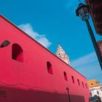 Cúpula del Convento de Santo Domingo thumbnail