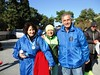 H Maria en meso filon (illrunningGR) Tags: marbie runthelake races 10km vouliagmeni greece