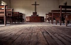 Crownover Chapel (Valerie Fremin) Tags: chapel abandoned texas solitude church abandonedchapel abandonedchurch abandonedtexas spiritual valeriefreminphotoraphy fineart fineartphotography