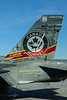 30 Years of Fighter Pilot Training (planephotoman) Tags: mcdonnelldouglas fa18 fa18b cf188 cf188b cf188d hornet 188928 928 410sqdn 410squadron 410eesqadron cfbcoldlake 30years 30yearsoffighterpilottraining rcaf royalcanadianairforce cf canadianforces airforce canadianmilitary training hornettraining canada pdxmilitary portlandinternationalairport pdx kpdx