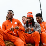 Wayne Gallman Photo 12