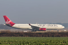 G-VGEM Virgin Atlantic Airways Airbus A330-343 (amisbk196) Tags: airport gatwick aviation amis 2017 canon aircraft flickr 80d gvgem virginatlanticairways airbus a330343