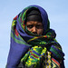 Portrait of an Issa tribe woman, Afar region, Yangudi Rassa National Park, Ethiopia