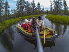 Back home (1) (vikalga) Tags: urundyar river arctic yakutia siberia trip