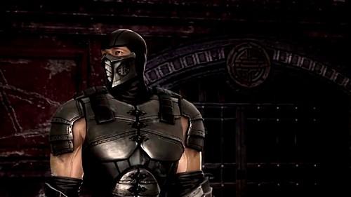 Mortal Kombat 9 2011 - Smoke 6 1080p - a photo on Flickriver