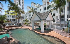 36/243 Boundary Street (The Bay Apartments), Rainbow Bay QLD