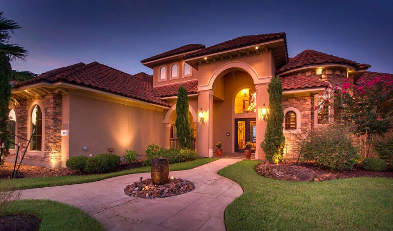 Luxury Homes Of Kingwood, Available For Sale!