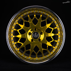 VX910 | Dubai Gold