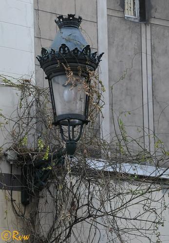 Brussels -- Rue de la Gouttière