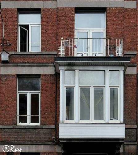 Namur -- Rue Rogier 93