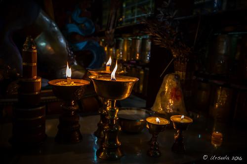 Prayer Candles 2255