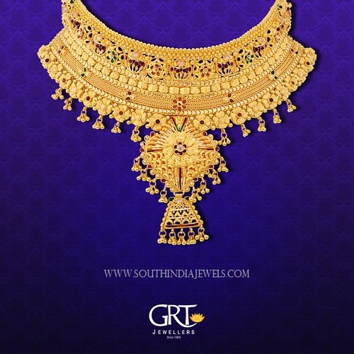 f77214b1c Flickriver: southindiajewels's photos tagged with grtjewellers