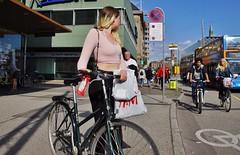 Yeah, get on that bicycle and ride (osto) Tags: bike bicycle denmark europa europe sony bicicleta zealand bici scandinavia danmark velo vlo slt rower cykel a77 sjlland osto alpha77 osto fietssykkel august2015