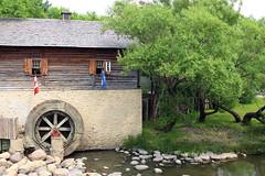 Grant's Old Mill_21 (HeritageWPG) Tags: heritage mill tourism museum winnipeg grant historic manitoba cuthbert flour mustsee sturgeoncreek heritagewinnipeg grantsoldmill