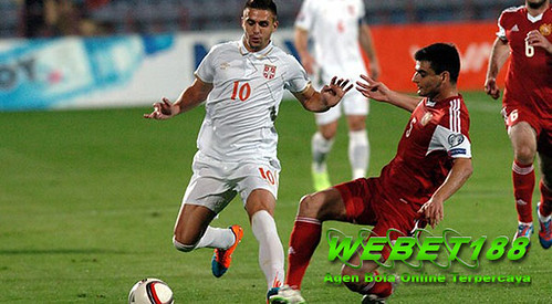 Prediksi Skor Serbia vs Armenia 5 September 2015
