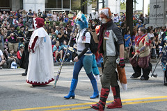 Dragon Con 2015 Parade (Trevor Gray) Tags: atlanta georgia dragon geek parade nerds convention con dragoncon 2015 dragoncon2015
