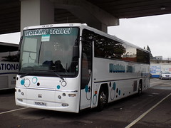 Watkins Travel YU05ZHJ (JamesEmberton1999) Tags: coventry