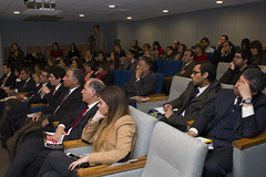 """Encuentro Anticorrupción """"Inversión Responsable: La incorporación de Criterios ASG"""""""
