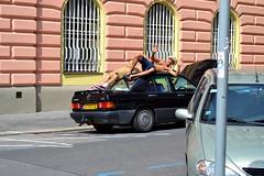 Prague (sabina_asp) Tags: travel people czech prague memories 2011