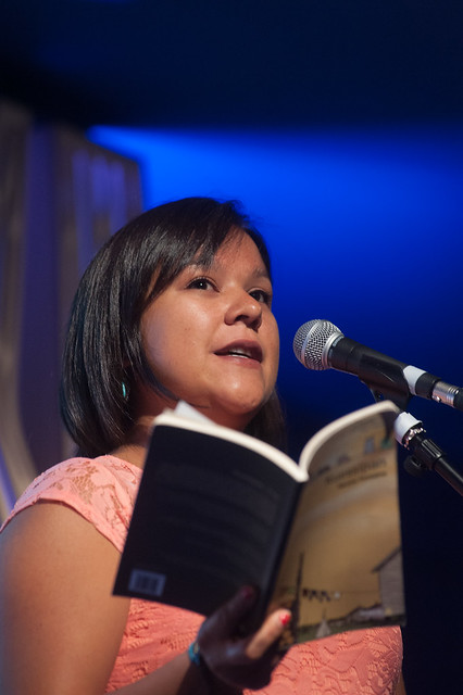 Innu Poetry from the Canadian Tundra - Naomi Fontaine