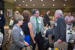 Leaders to Leaders Breakfast, September 2, 2015