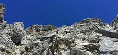 Austria Klettersteig Sinabell-015
