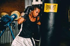 Strivin' for Perfection (JMJ Cinematics) Tags: sports sport train training canon fighter desire passion boxer boxing workout fitness gym punchingbag boxeo sportsphotographer boxinggym combatsports jmjcinematics josemiranda