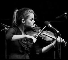 Fiddle player (D McDonald) Tags: bluegrass fiddle winfield