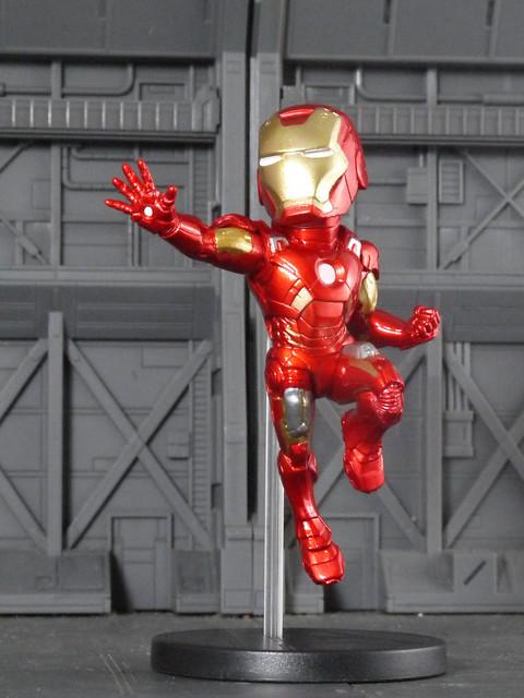 Iron Man Mk-VII