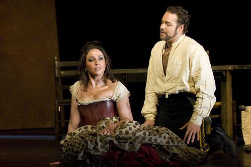 <em>Carmen</em> Musical Highlight: Don José's Flower Song