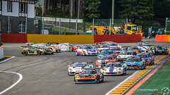 Racing Festival 2015 - Spa Francorchamps (TrackDay.Photographie) Tags: auto color cars car sport festival race start drive championship automobile track competition voiture racing driver circuit spa supercar challenge racer motorsport francorchamps 2015 sportive mecanic