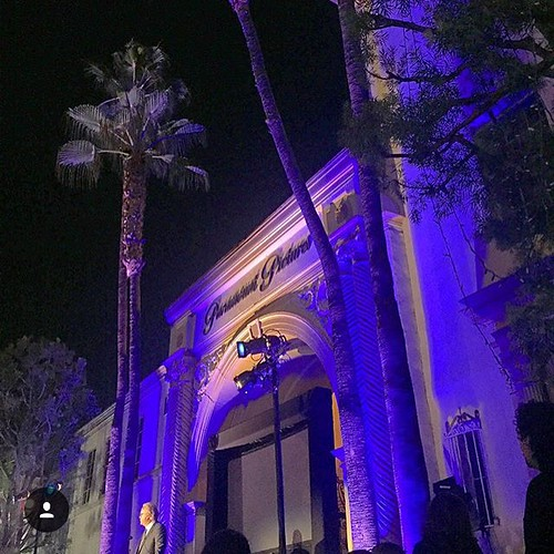 It was a great event tonight for a fantastic cause!  #ypiusa #events #timrobins #mayorgarcetti #TheFoodMatters #eventfam #paramountstudios #staffing #servers #werk #girlboss #youthpolicyinstitude #beststaff #200ProofLA #200Proof
